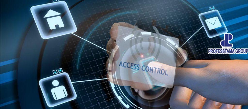 Pertanyaan Apa Sih Access Control itu? bagaimana cara kerjanya?
