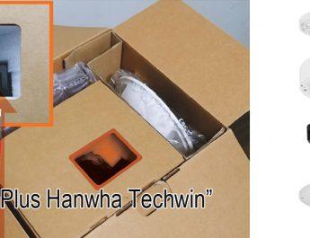 """Wisenet X Plus Hanwha Techwin"" Instalasi Kamera CCTV Lebih Sederhana"