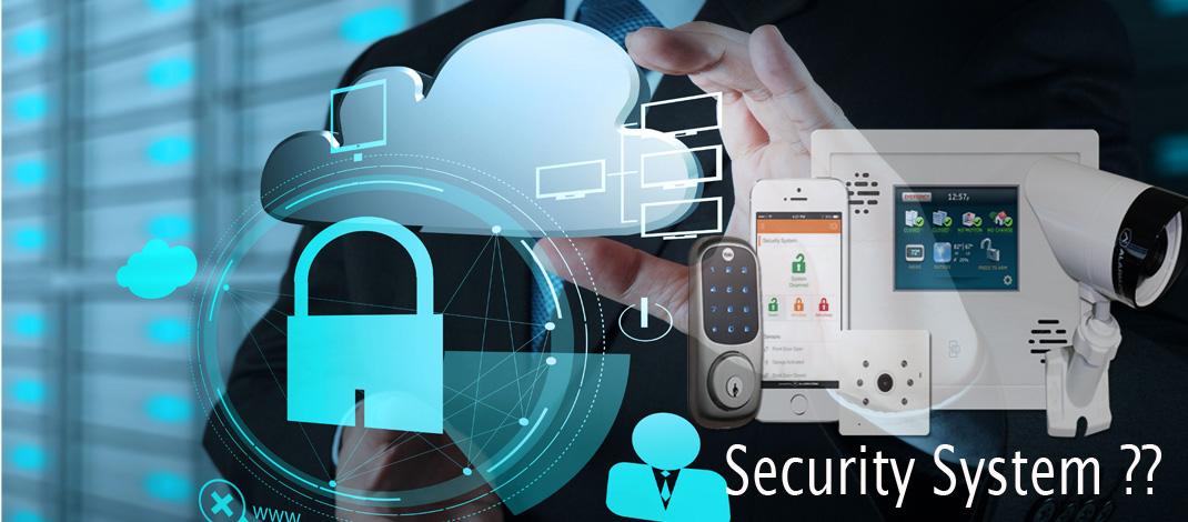 Pengertian Security System dan Manfaatnya