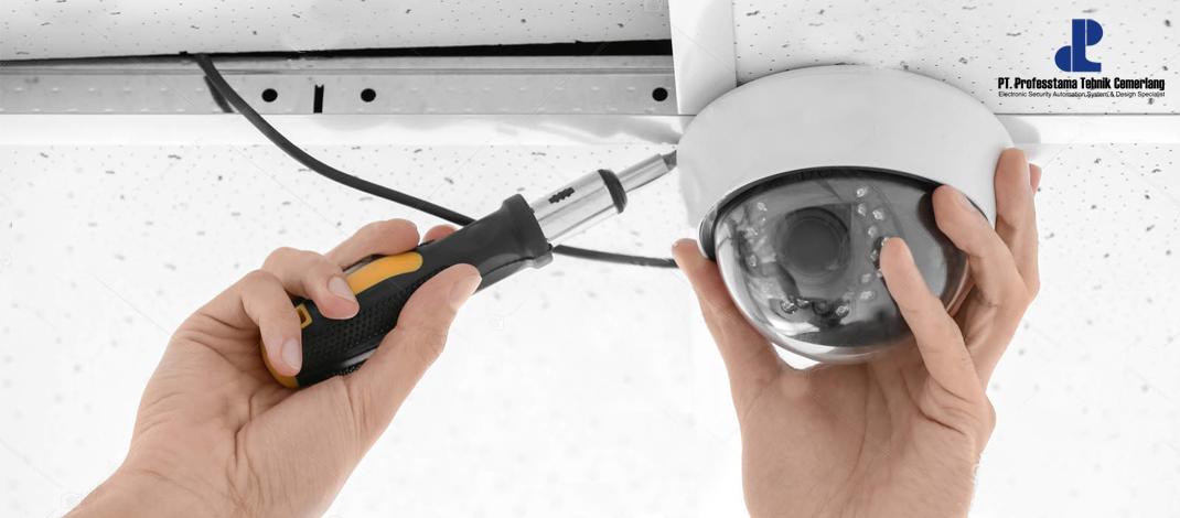 Dome CCTV – Pengertian, Jenis dan Keunggulan Dome