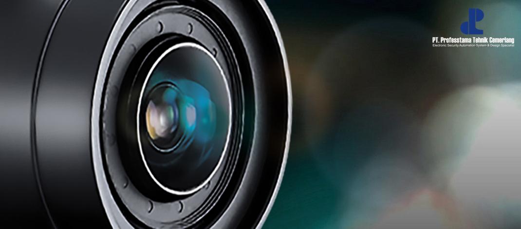 Kamera CCTV Analog - Professtama