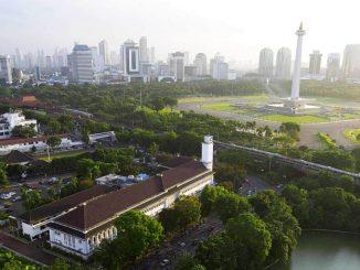 Jakarta akan tetap macet, krisis air & udara buruk walaupun ibu kota pindah ke Kalimantan